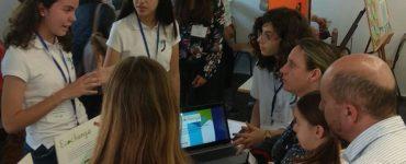 El Technovation Challenge motiva a las niñas a lanzarse a carreras científicas.