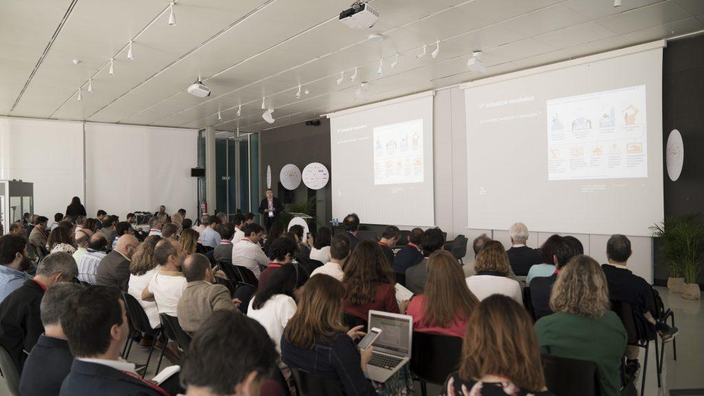 El congreso en Valencia ha presentado ideas para que las ciudades sean más sostenibles.