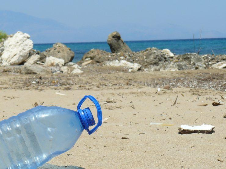 El problema del plástico en nuestros mares