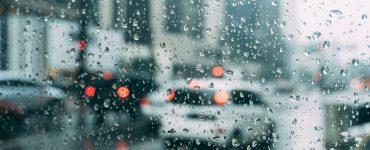 Las ciudades están probando nuevas formas de conseguir suministros de agua, por ejemplo aprovechando la lluvia.