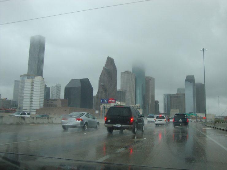 Las ciudades han de prepararse para los retos del cambio climáticos, entre ellos el drenaje urbano sostenible.