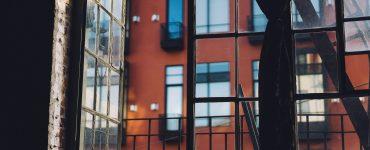 La calidad del aire interior es uno de los aspectos que evalúa LEED.
