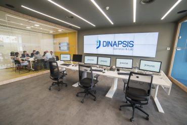 Dinapsis, el primer centro de innovación vinculado a la gestión sostenible del agua y el territorio.