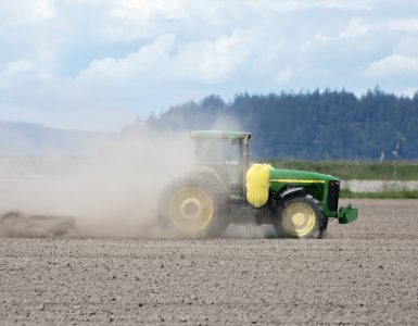 El fenómeno del calentamiento global de la Tierra está provocando periodos de sequía más prolongados.