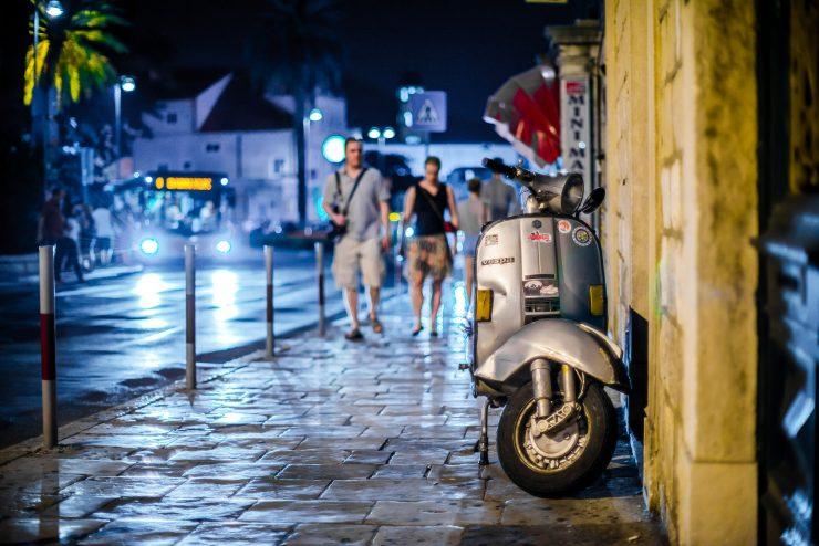 Las llamadas noches tropicales aumentan con el cambio climático en el Mediterráneo.