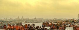 El estudio preliminar en Londres señala que la contaminación del aire es un factor de riesgo para la demencia.