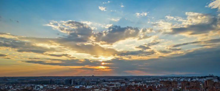 Madrid protagoniza la campaña piloto para saber los datos concretos de gases de efecto invernadero.