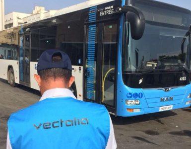 Vectalia gestionará el transporte en la ciudad marroquí de Safi