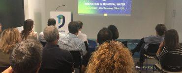 En Dinapsis también participaron en la Innovation Week