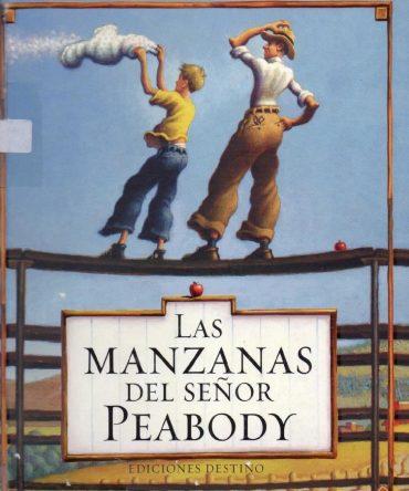'Las manzanas del señor Peabody' es un libro escrito por Madonna que trata el tema de la reputación.