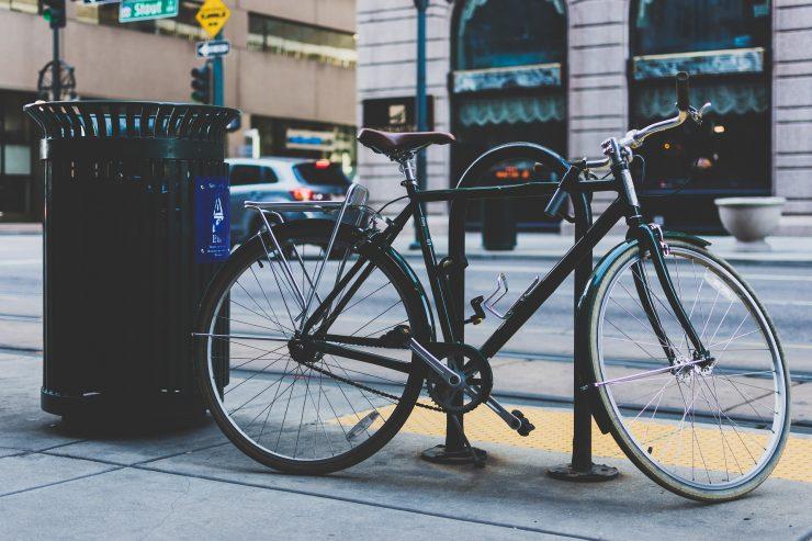 Las reglas de la economia circular se quieren aplicar en el ecodiseño de mobiliario urbano.