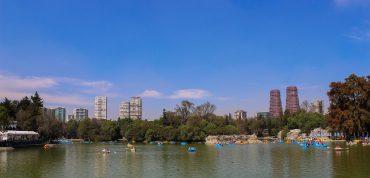 Ciudad de México es una de las áreas urbanas con más problemas hídricos del mundo.