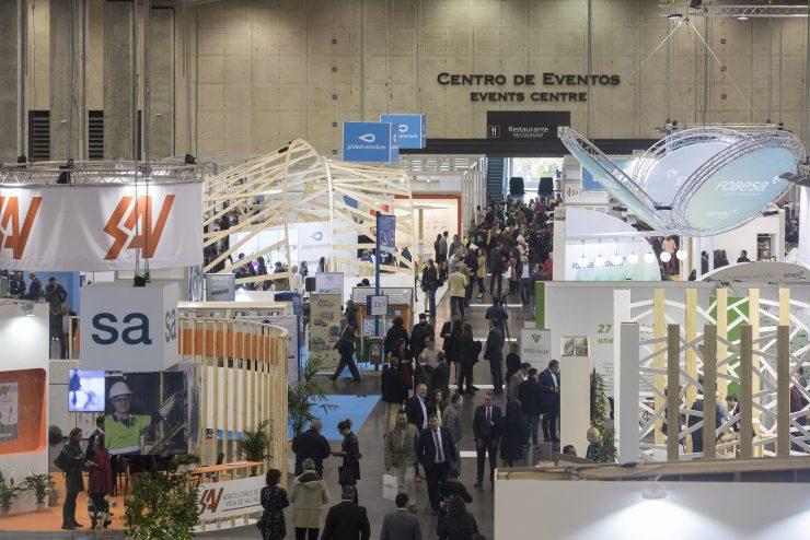 Ecofira se centra en la economía circular.