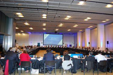 Fundación Aquae participará en la gobernanza del agua de la OCDE.