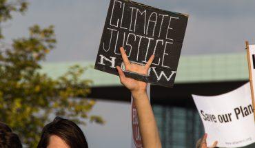 Con #TomaAsiento la ONU anima a participar en las redes sociales con medidas para luchar contra el cambio climático.