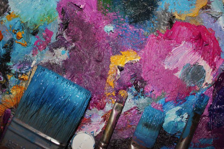 La prevención de residuos incluye el tratamiento de los potencialmente peligrosos, como las pinturas.