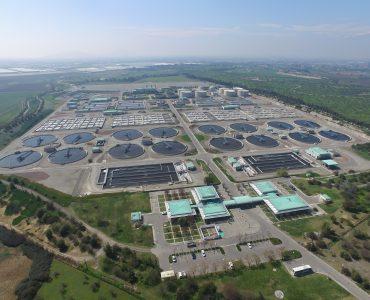 Las biofactorías que impulsa Aguas Andinas en Santiago de Chile se han merecido este premio de la ONU.