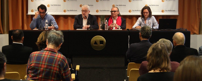 Horizonte Mediterráneo Sostenible analiza el futuro de Alicante