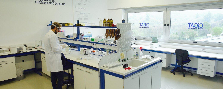 La colaboración del Laboratorio Unidad Mixta con la Axencia Galega de Innovación ha permitido consolidar la unidad Cigat