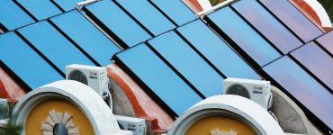 Los coeficientes de paso, RITE, permiten calcular otros criterios en la instalación térmica de un edificio.