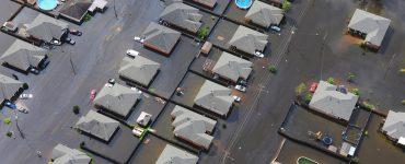 La Organización Metereológica Mundial, OMM, alerta del peligro de aumento de temperaturas y de mayores eventos extremos a causa del cambio climático.