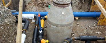La renovación en las redes de tuberías ha de tener en cuenta múltiples factores.