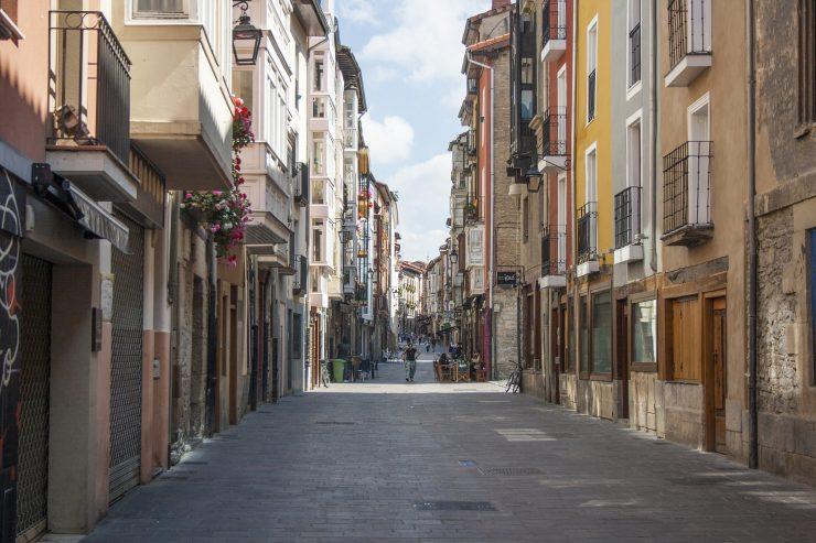 Vitoria Gasteiz está liderando en el área de sostenibilidad general junto a Madrid, Barcelona, Donosti y Bilbao.