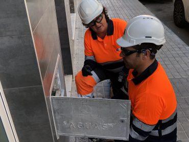 El Rewater Global Plan recoge el impacto de Hidraqua durante 2018.