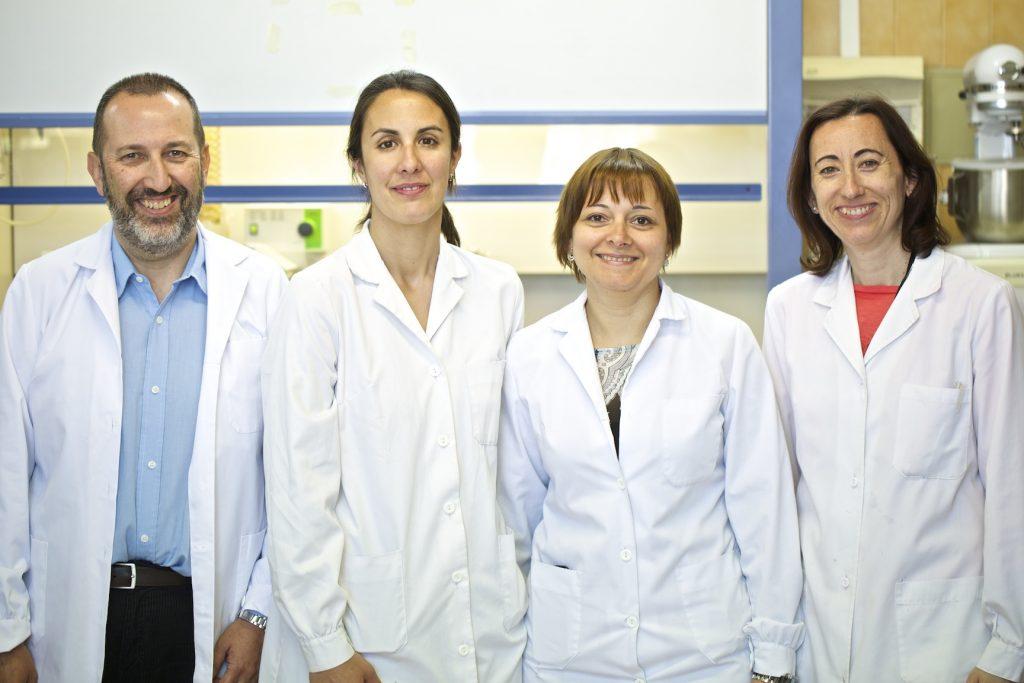 Un equipo de la Universidad de Alicante colabora en este proyecto europeo.