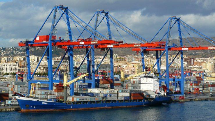 El proyecto HiSea facilitará a los puertos la gestión en tiempo real de crisis por contaminación en las aguas.