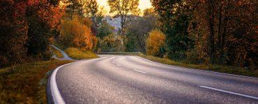 Mantener el asfalto de las carreteras en mejor estado es una clave para generar menos gases de efecto invernadero.