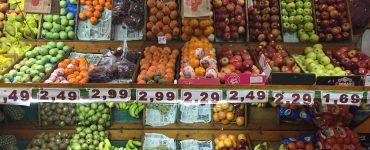 Los supermercados que abarcan toda España han sido estudiados por su uso en plásticos.