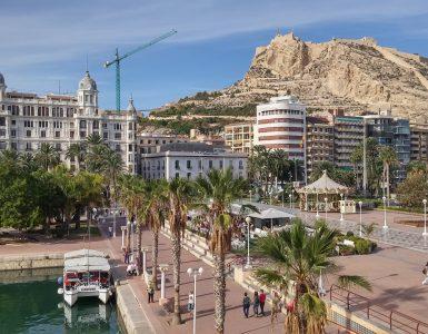 Alicante, l'Alfàs y Orihuela avanzan algunas de las líneas que presentarán en #iambientedusi.