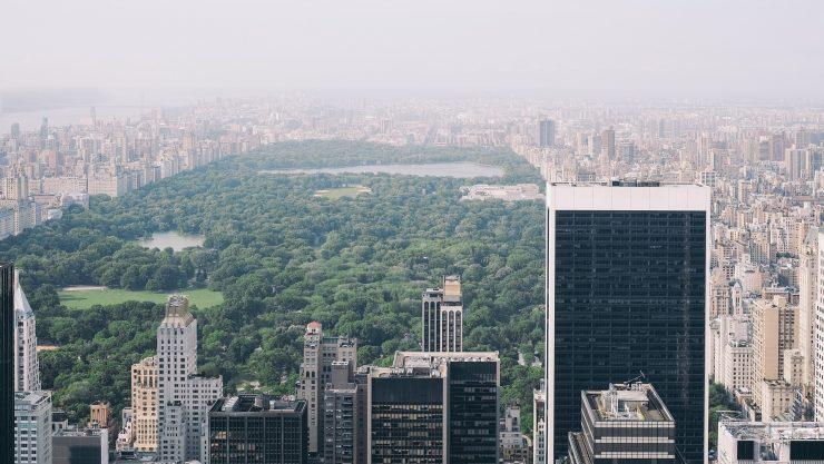 Las grandes ciudades emiten la mayor parte de los gases de efecto invernadero. La lucha contra el cambio climático empieza en ellas