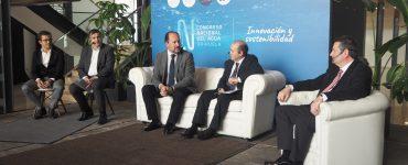 El Congreso Nacional del Agua se celebrará en Orihuela el 21 y 22 de febrero.