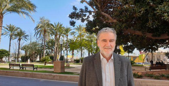 Jerónimo López es el presidente del Comité Español en el Comité Científico de Investigaciones Antárticas. Por eso advierte de los riesgos asociados al deshielo.