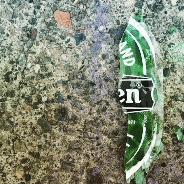 Litterati, al identificar y geolocalizar la basuraleza que se recoge se obtiene una información valiosa sobre marcas y envases para confeccionar mapas
