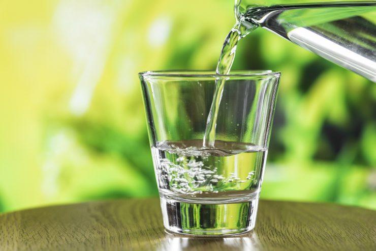 No dejar nadie atrás es el lema que plantea la ONU para recordar la falta de acceso aún al agua potable en el mundo.