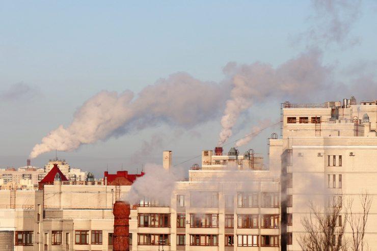 Los últimos datos sobre la influencia de la polución en la salud son más graves de lo esperado.