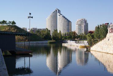 Valencia acoge el congreso de AEAS hasta el viernes con setecientos expertos debatiendo sobre la gestión del agua.