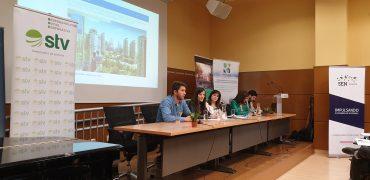 DUSA2 ha reunido a expertos en sostenibilidad para presentar propuestas que mejoren las ciudades.