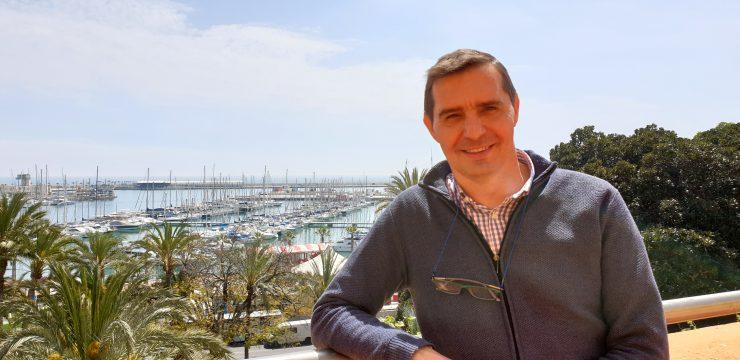 Los datos recogidos en el libro destacan según cuenta Jorge Olcina, las evidencias del aumento de temperaturas y el efecto en las noches tropicales en la costa mediterránea