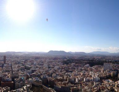 DUSA reunirá en Alicante a expertos en desarrollo urbano sostenible.