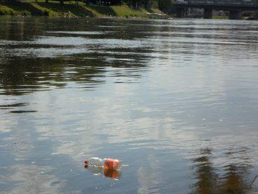 Los ríos Salween, Ganges, Danubio, Grande y el Río de la Plata son los más contaminados de nuestro planeta