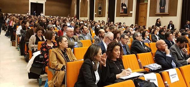 La jornada Corresponsables funciona como un foro de encuentro para animar a empresas e instituciones a que cumplan la Agenda 2030 de la ONU