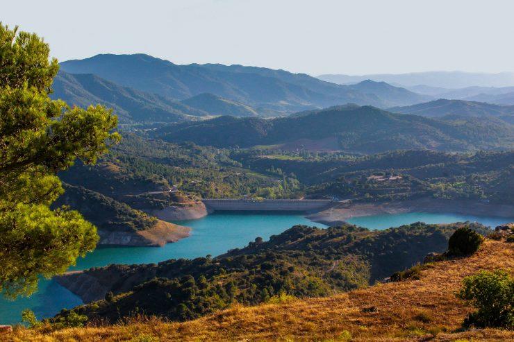 Los dos congresos analizarán las novedades en la gestión de los recursos hídricos