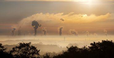Los niveles de CO2 están en los niveles más altos del la tierra.
