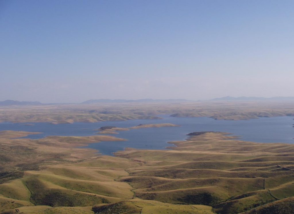 La Siberia extremeña es una de las tres reservas escogidas por la Unesco