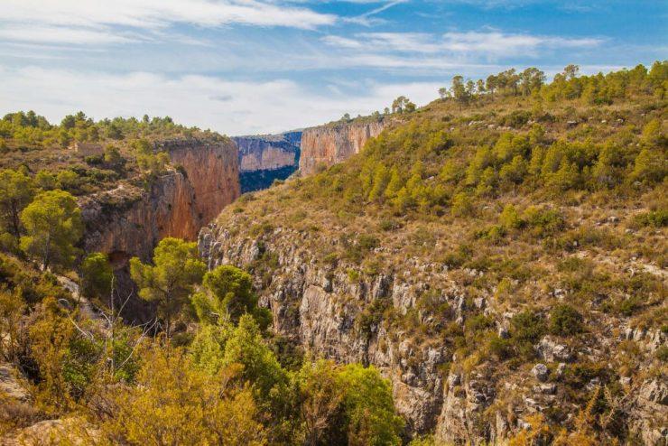 El Alto Turia es una de las nuevas tres reservas de la biosfera elegidas por la Unesco