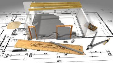 La compacidad es la relación entre el volumen encerrado por la envolvente térmica del edificio y la suma de las superficies de intercambio térmico de dicha envolvente.